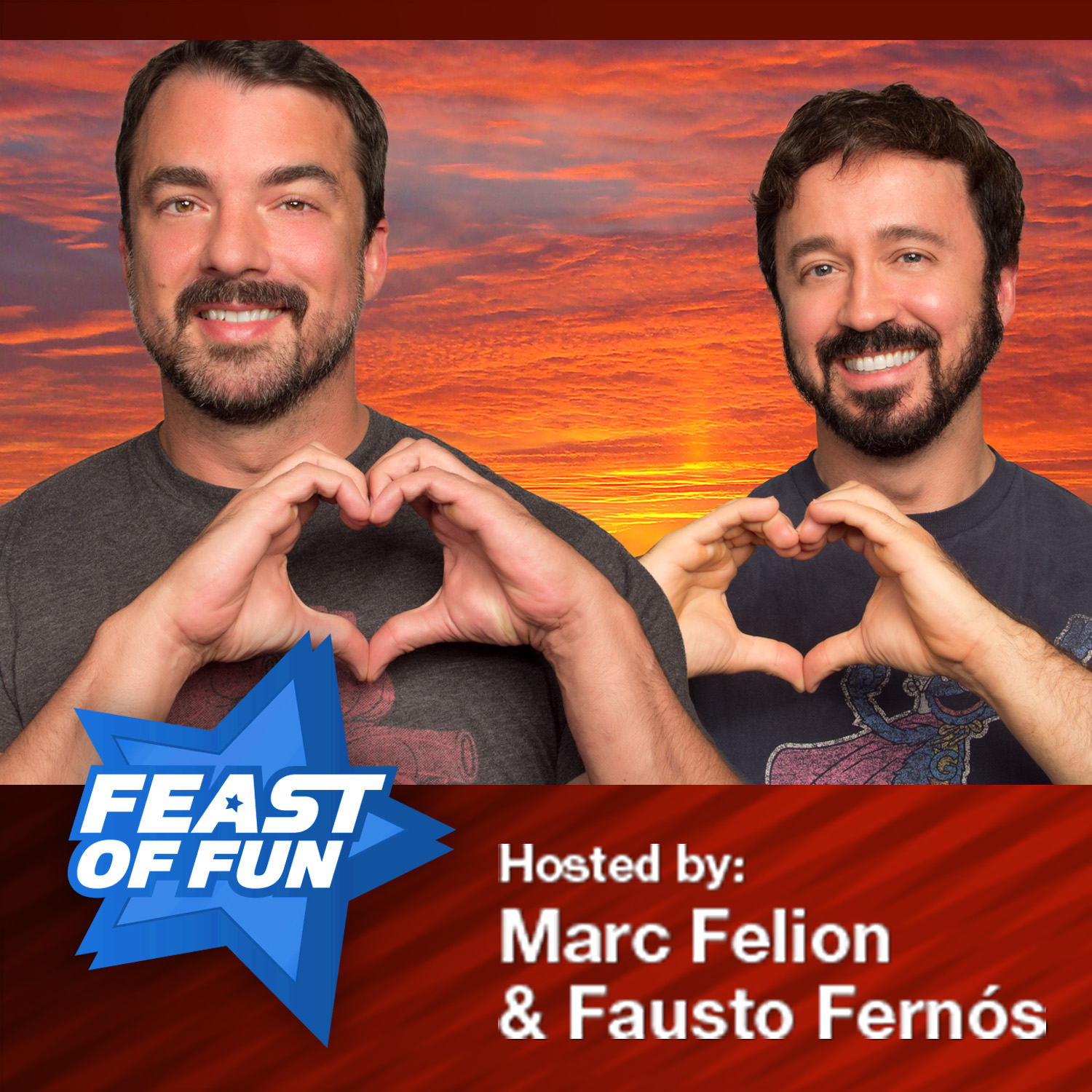 Feast of Fun: Gay Fun Show